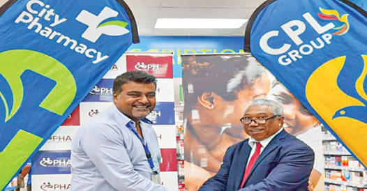 PHA signs deal with City Pharmacy for Direct Filling of Prescriptions
